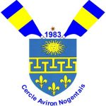 Logo de l'association Cercle Aviron Nogentais